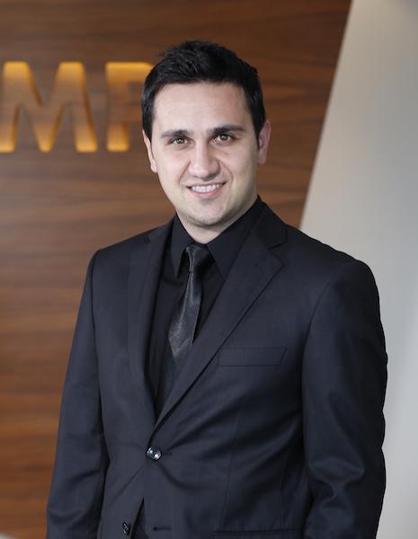 Murat KARADENİZ