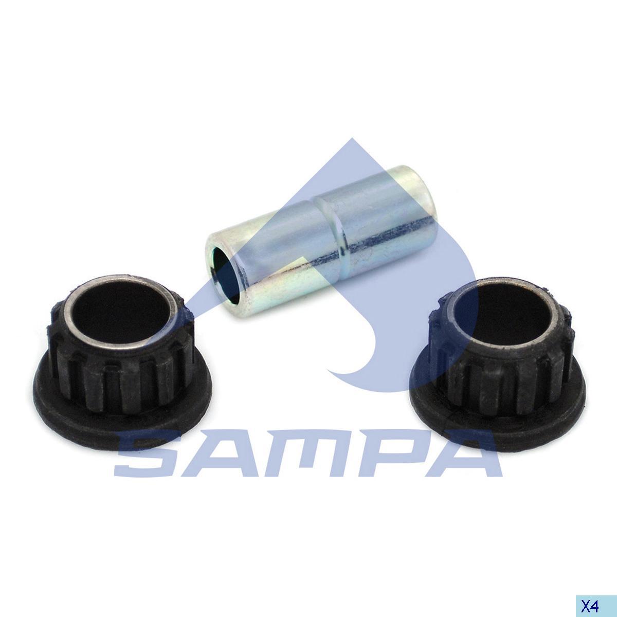 Repair Kit, Gear Shift, Mercedes, Gear Box