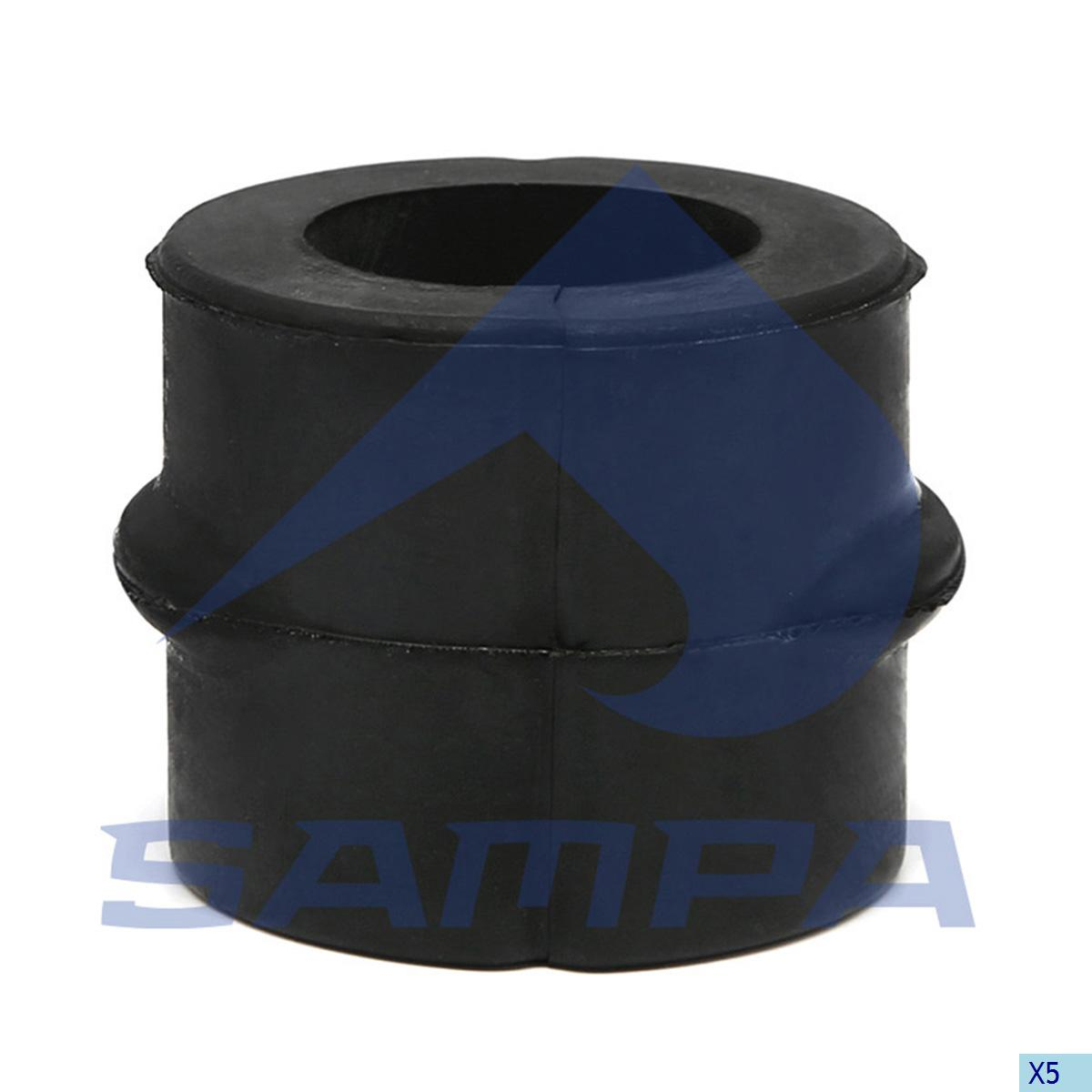 Bearing, Stabilizer Bar, Mercedes, Suspension