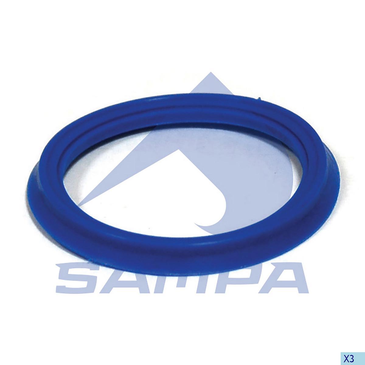 Seal Ring, Cab, Daf, Cab
