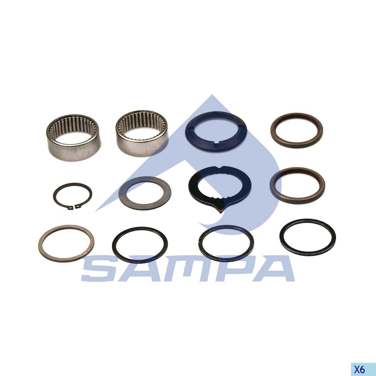 Repair Kit, Brake Cam Shaft, Man, Brake