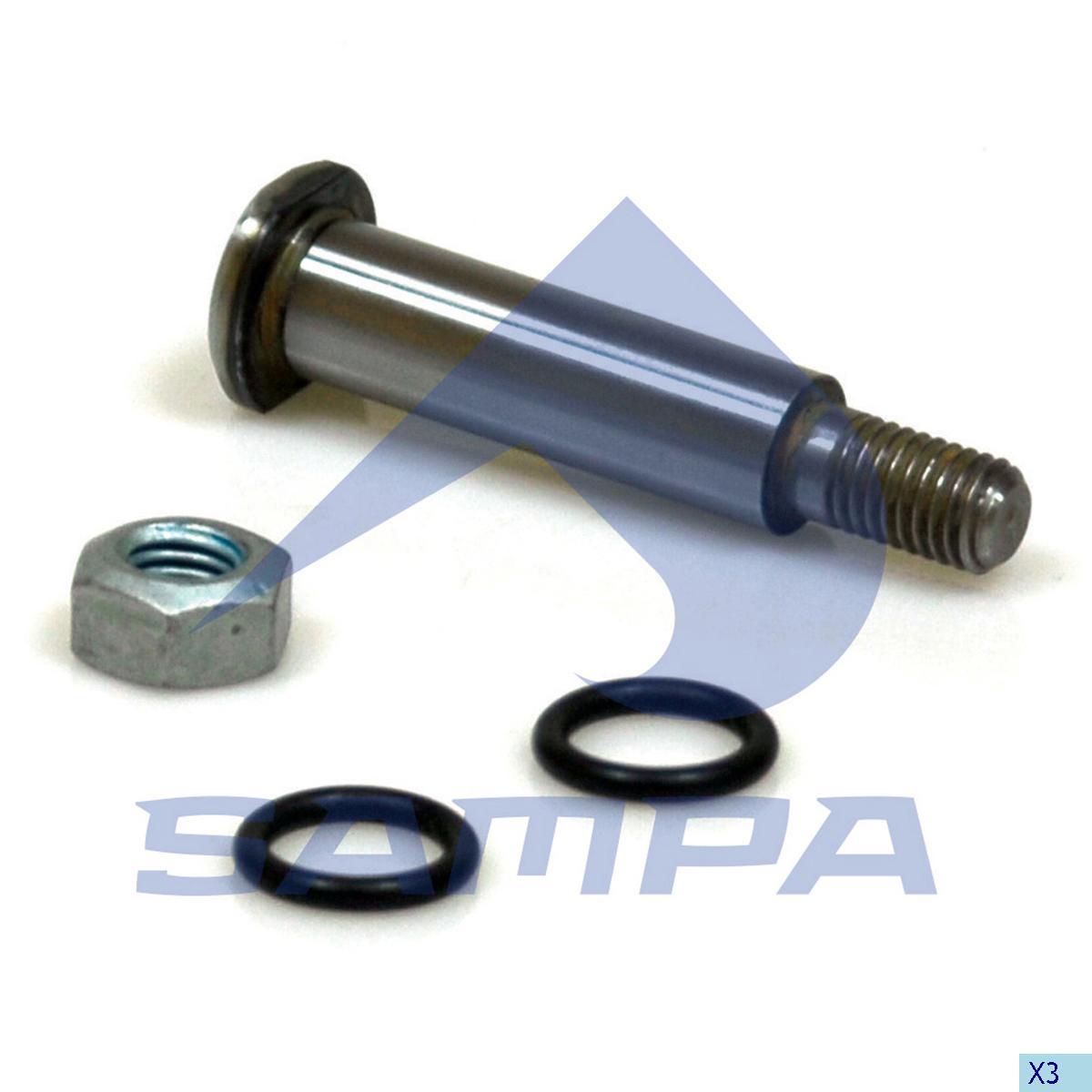 Repair Kit, Gear Shift, Man, Gear Box