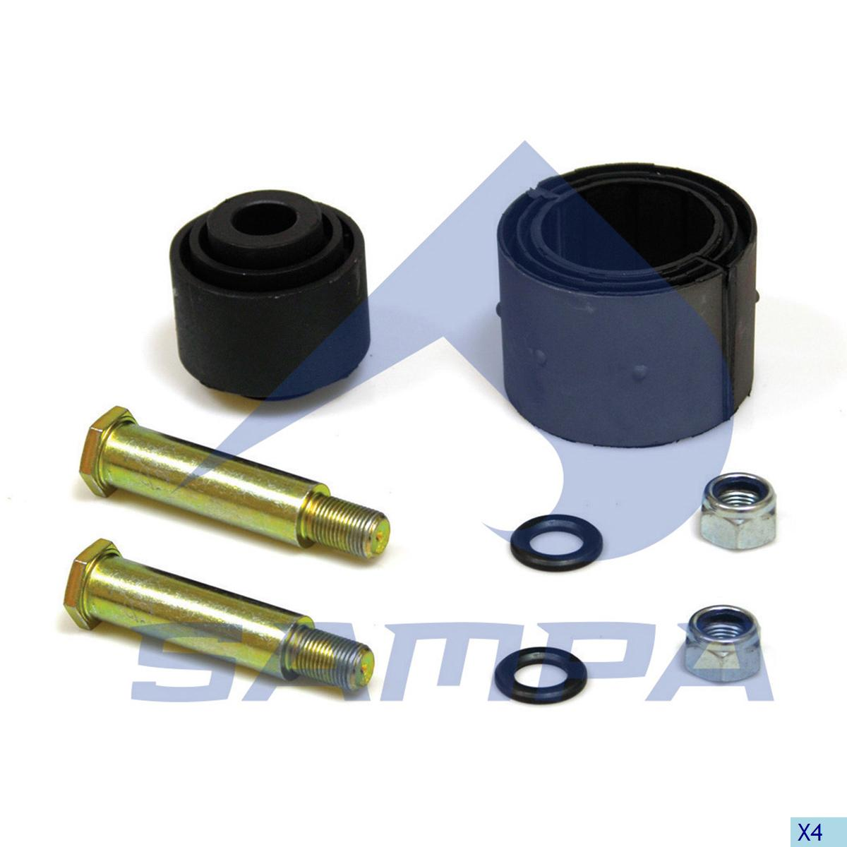Repair Kit, Stabilizer Bar, Man, Suspension