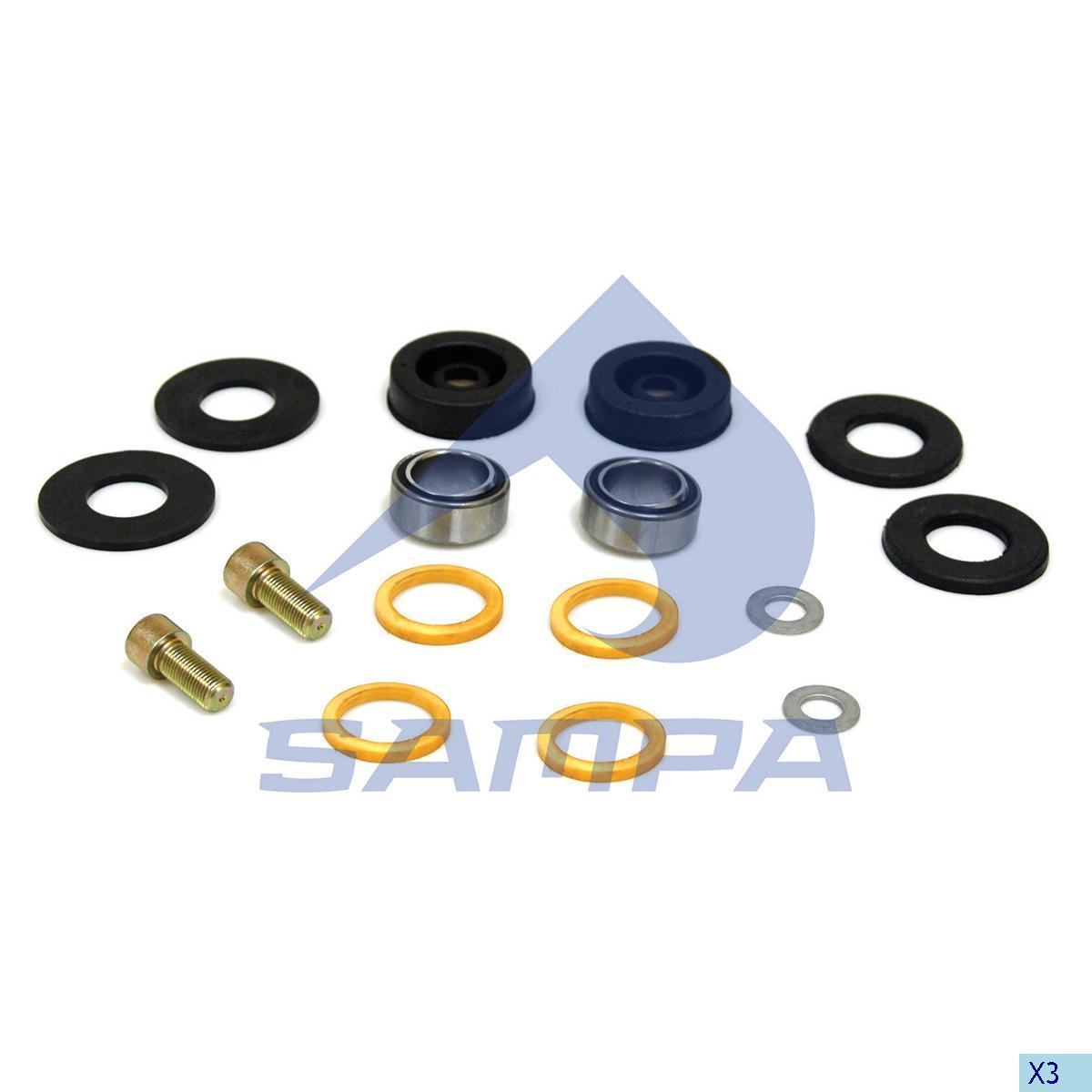 Repair Kit, Cab, Man, Cab