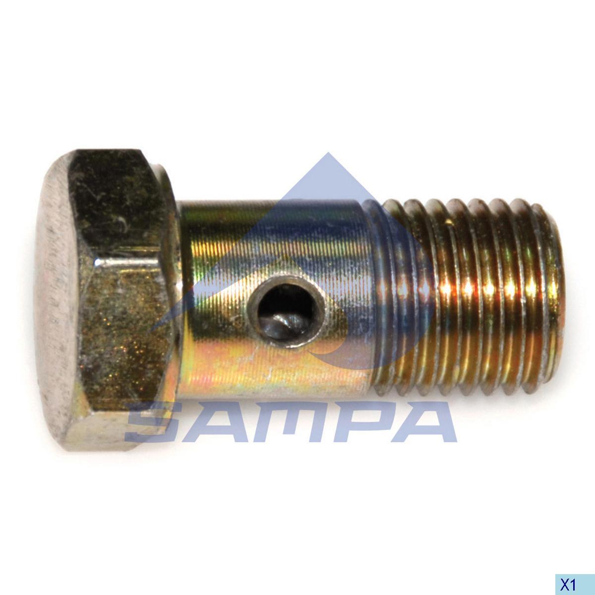 Screw, Injector, Man, Engine