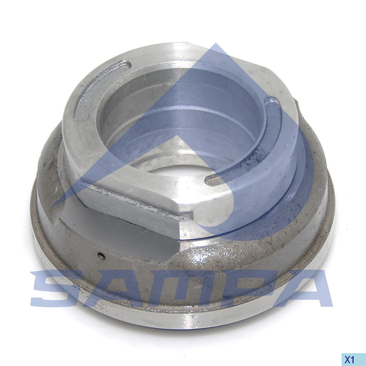 Clutch Release Bearing, Man, Clutch
