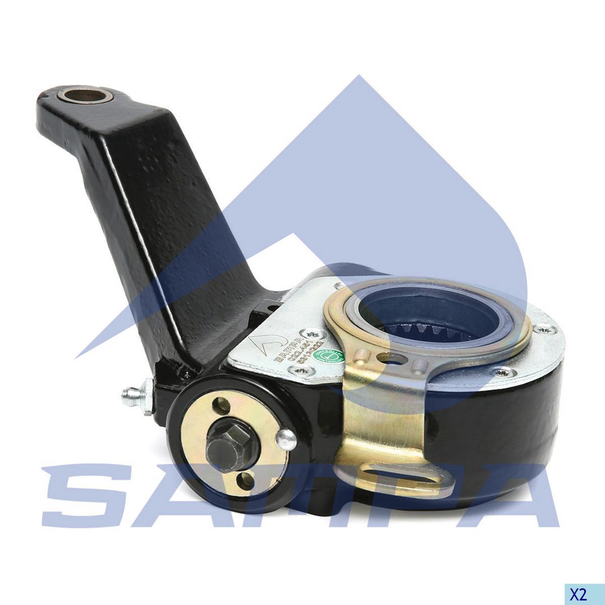 Brake Slack Adjuster, Man, Brake