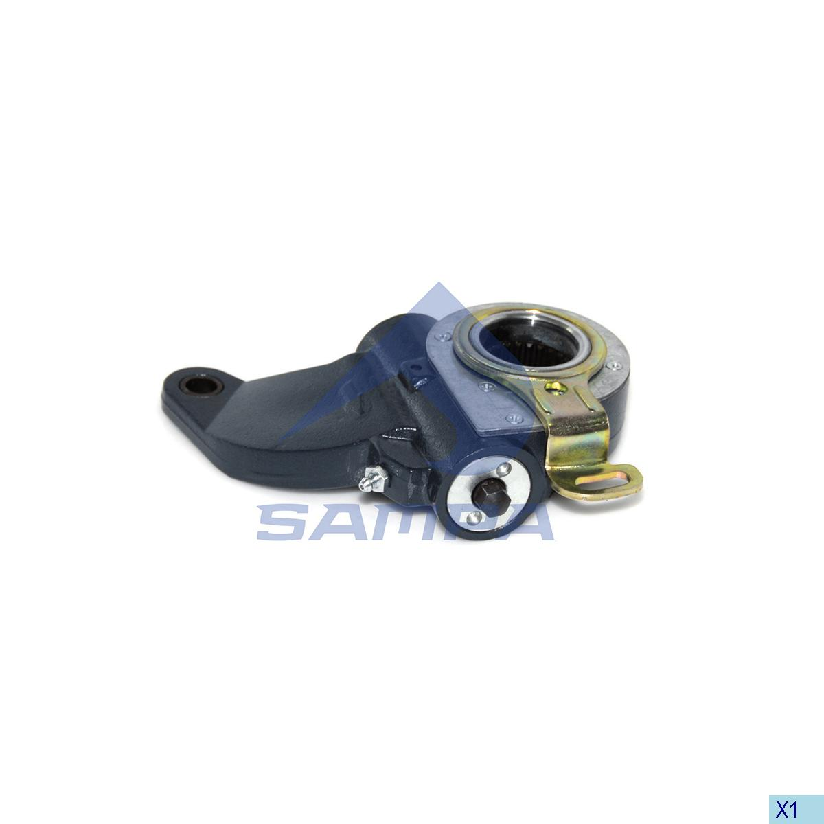 Brake Slack Adjuster, Man, Brake