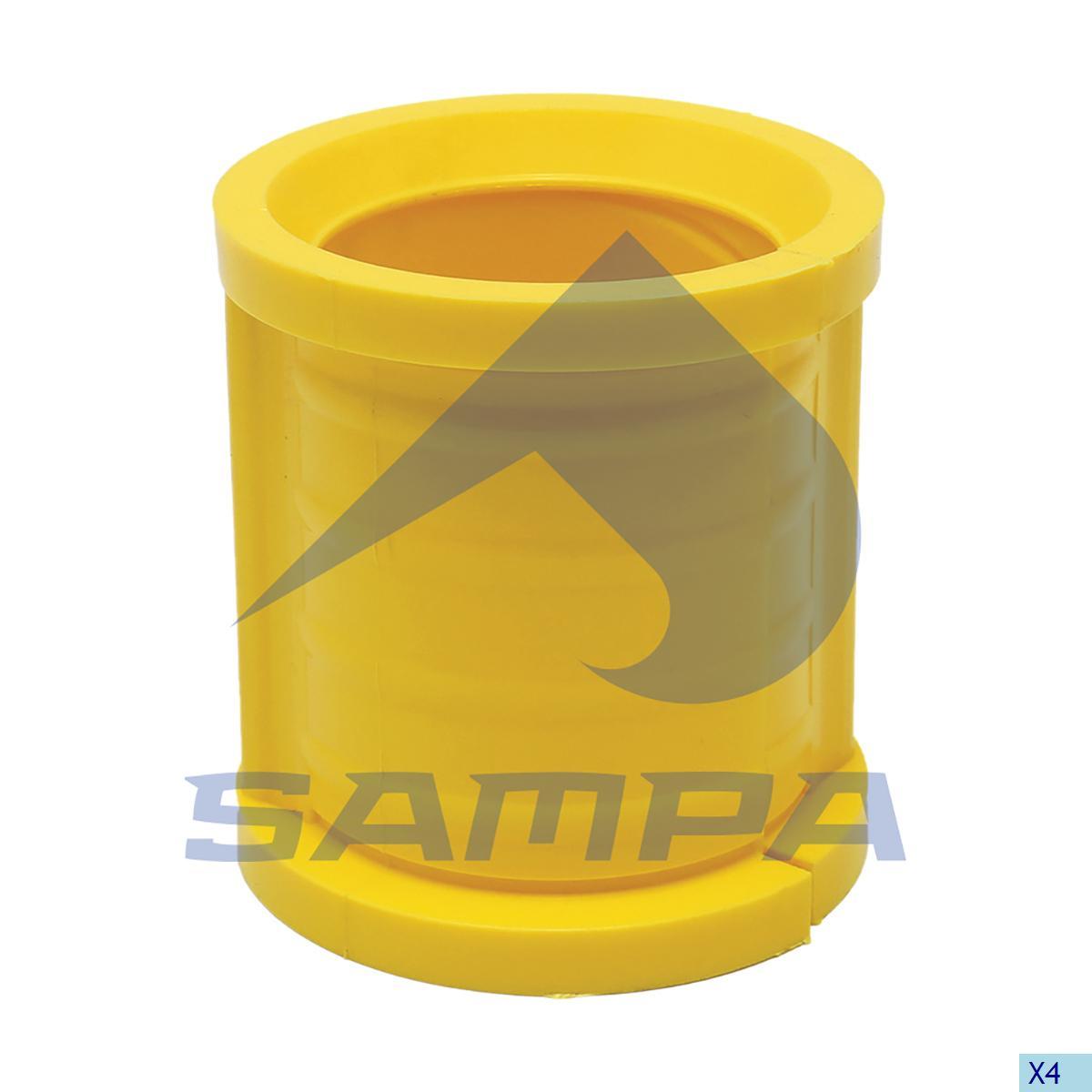 Bearing, Stabilizer Bar, Volvo, Suspension