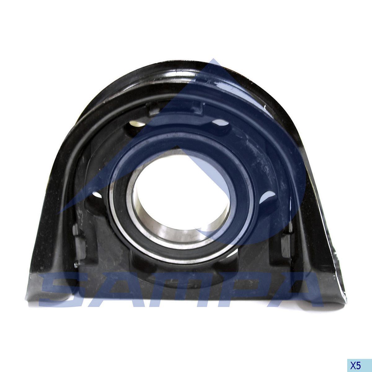 Propeller Shaft Bearing, Volvo, Propeller Shaft