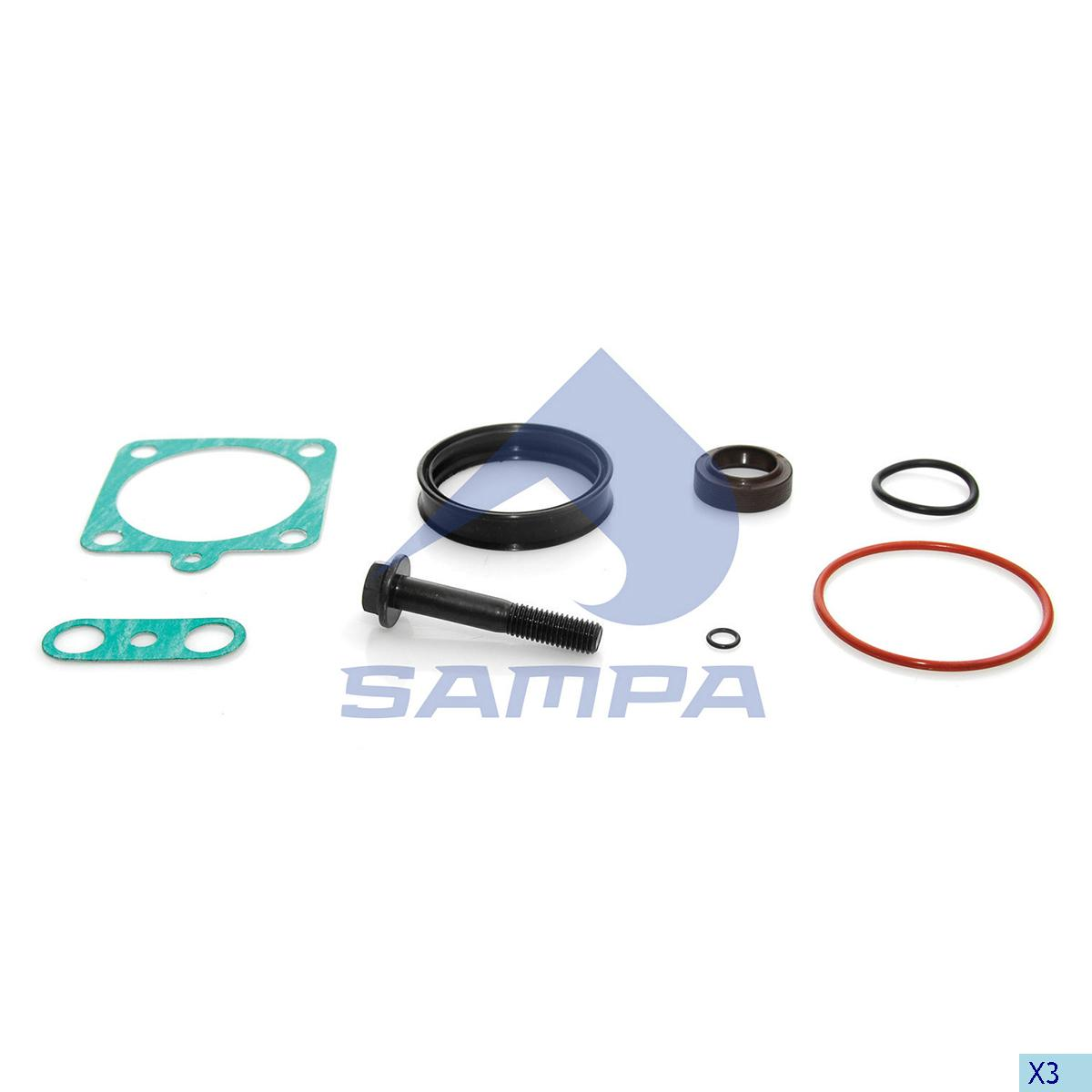 Repair Kit, Gear Shifting, Volvo, Gear Box