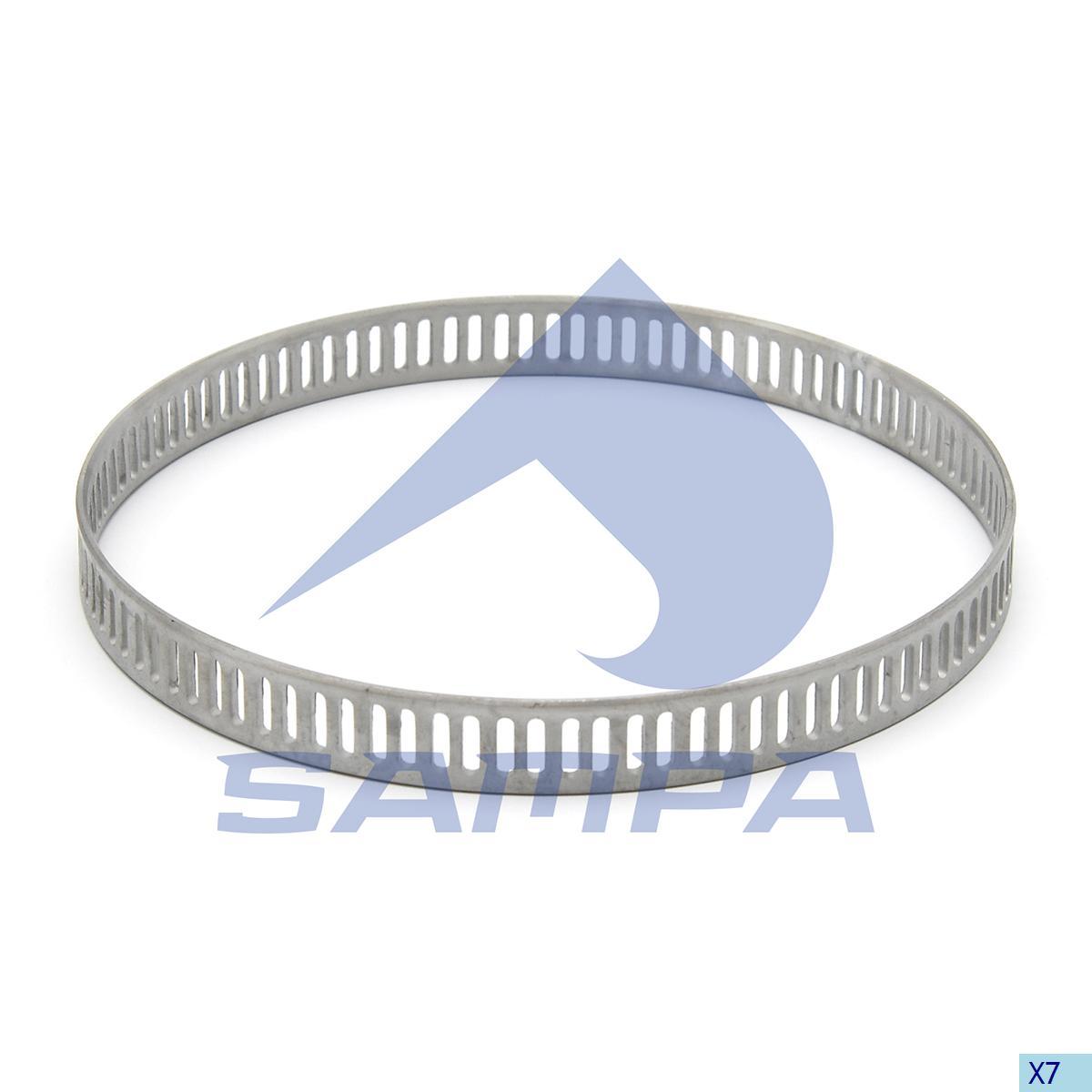 Ring, ABS, Volvo, Brake