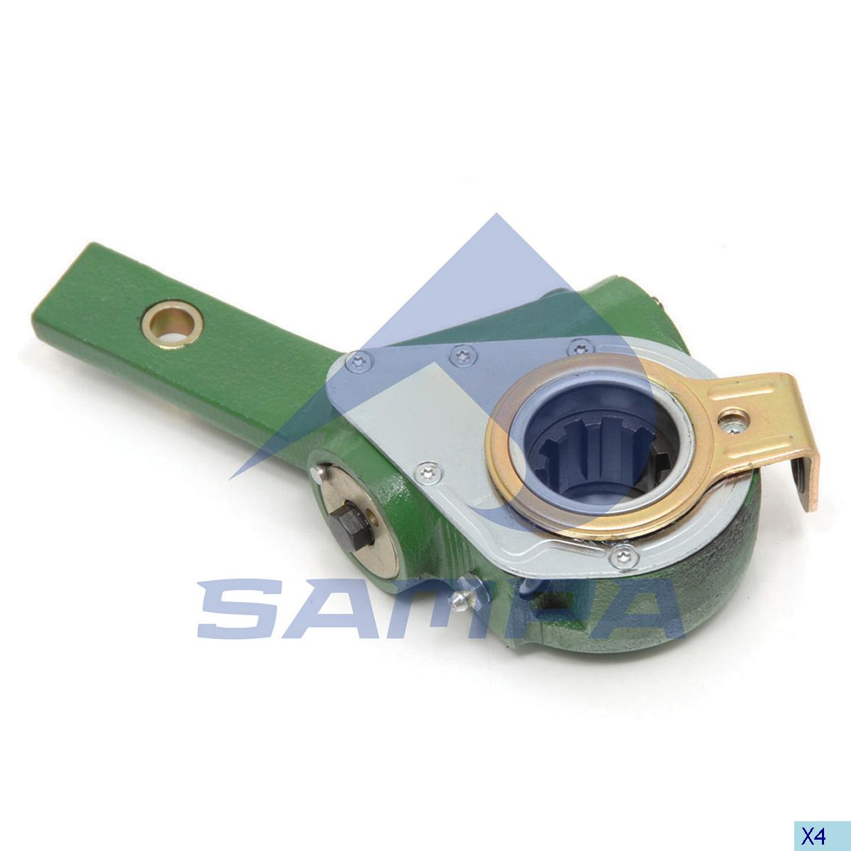 Brake Slack Adjuster, Volvo, Brake