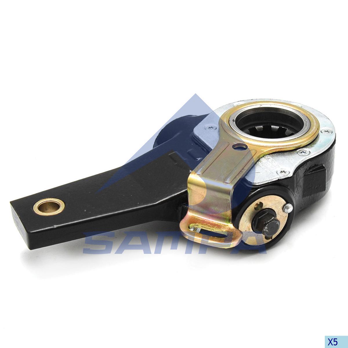 Brake Slack Adjuster, Volvo, Brake