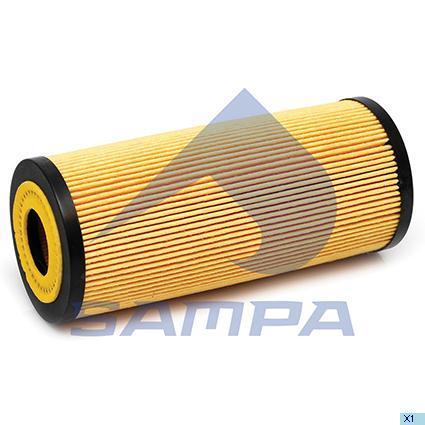 Oil Filter, R.V.I., Engine