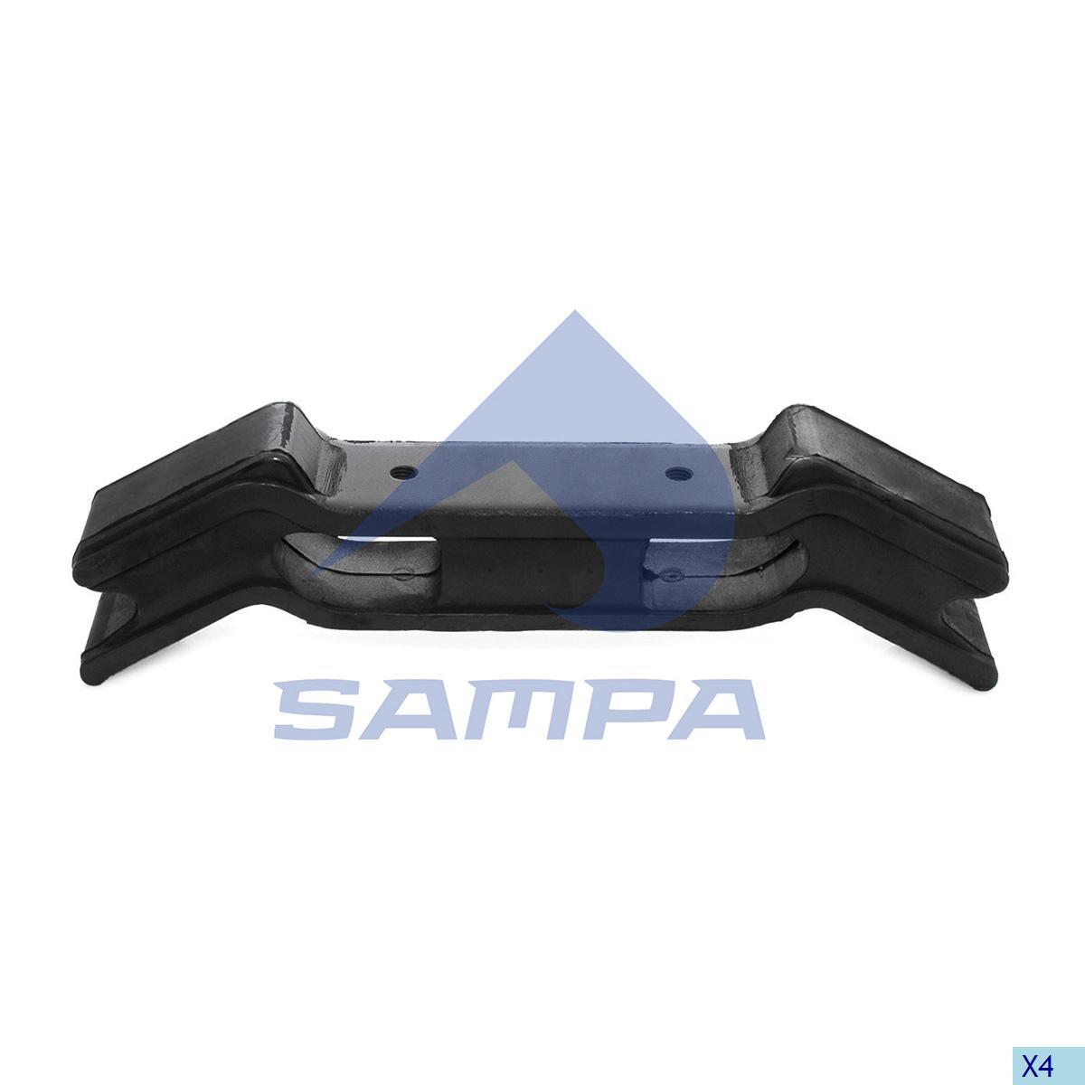 Mounting, Gear Box, Scania, Gear Box