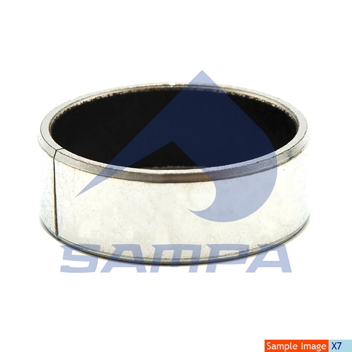 Bushing, Brake Shoe, Scania, Brake