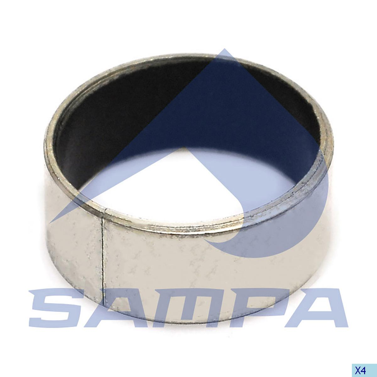 Bushing, Gear Shifting, Scania, Gear Box
