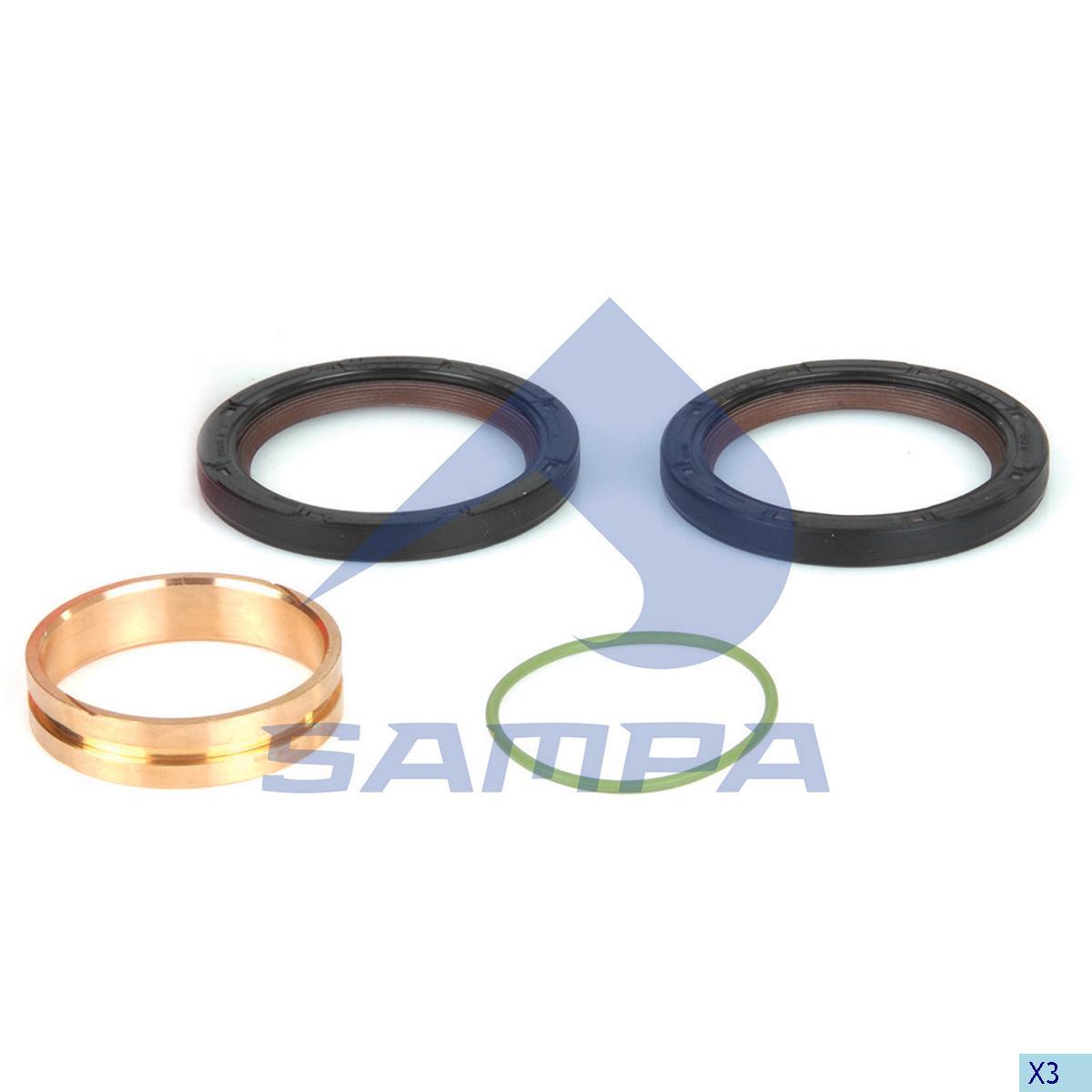 Repair Kit, Retarder, Scania, Gear Box