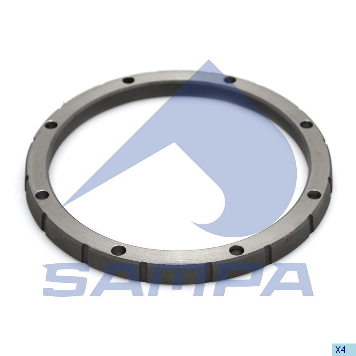 Synchronizing Cone, Main Shaft, Scania, Gear Box