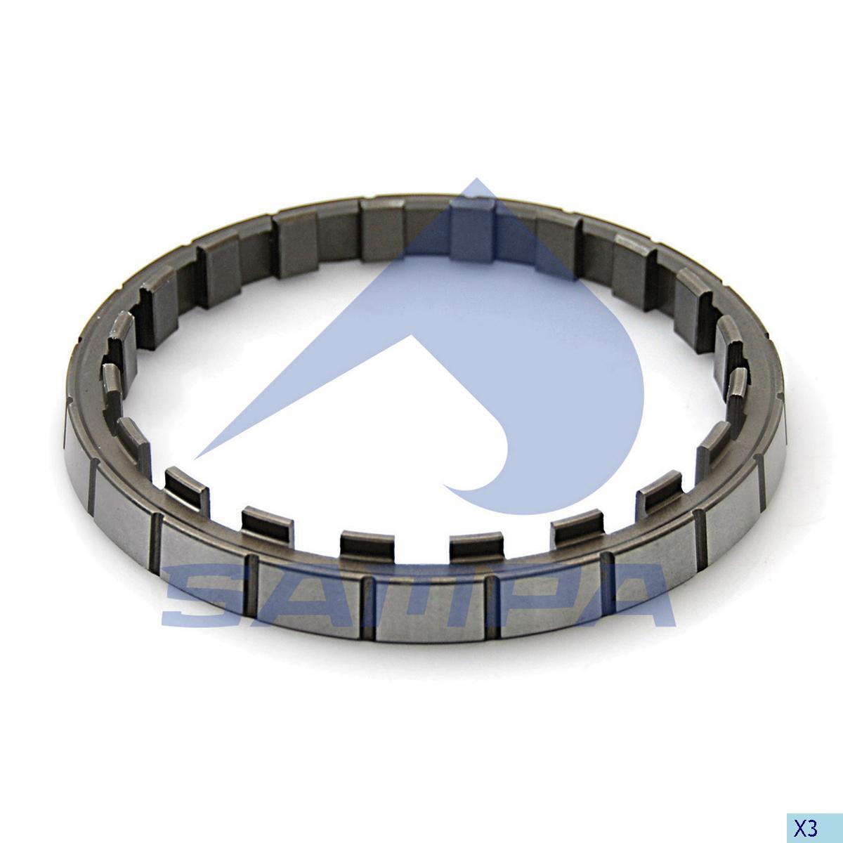 Synchronizing Ring, Main Shaft, Scania, Gear Box