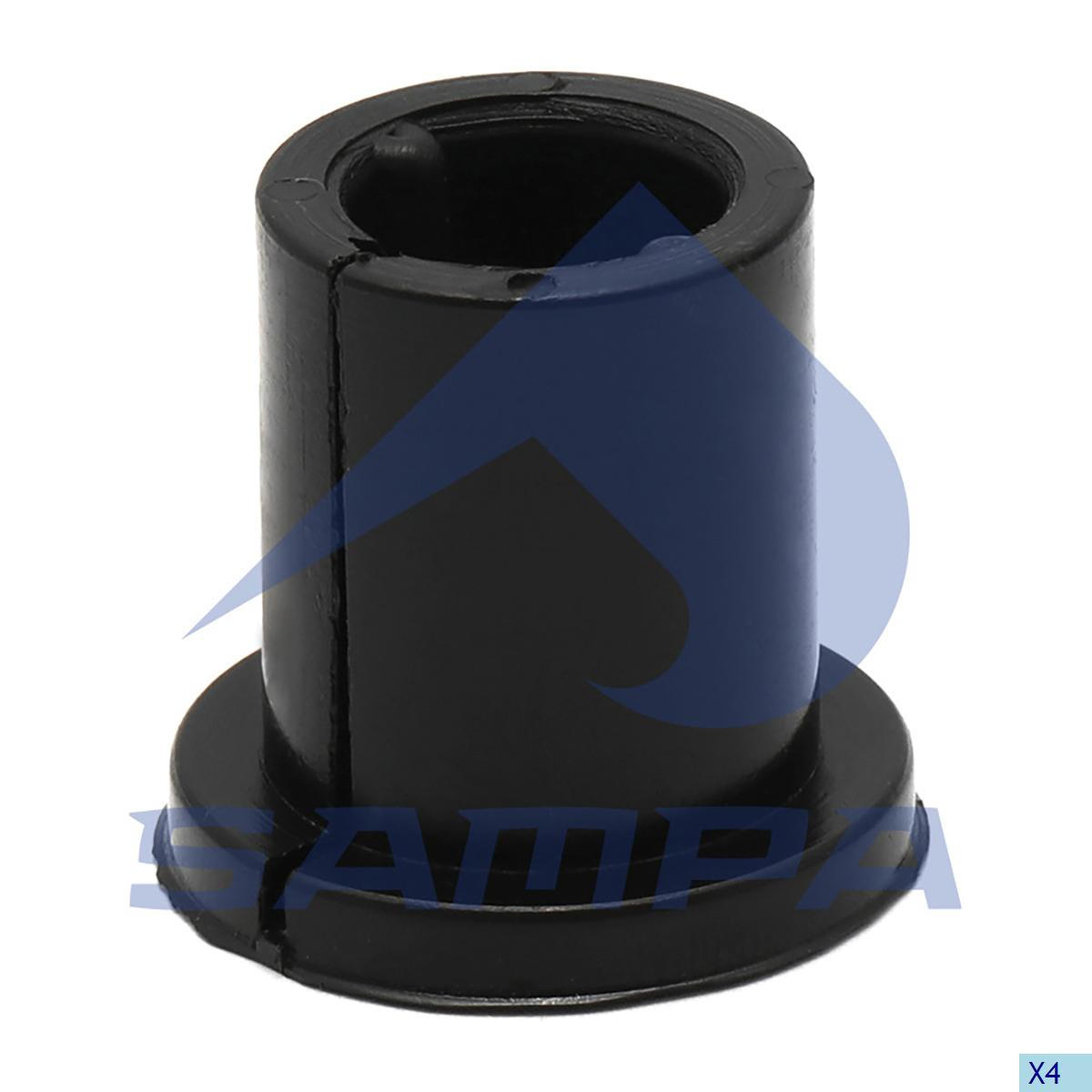Bushing, Gear Shift, Scania, Gear Box
