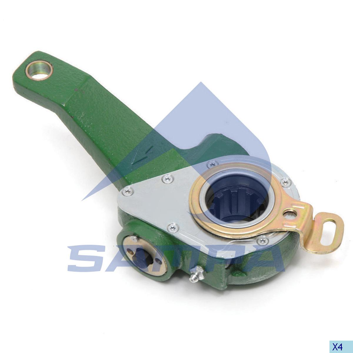 Brake Slack Adjuster, Scania, Brake