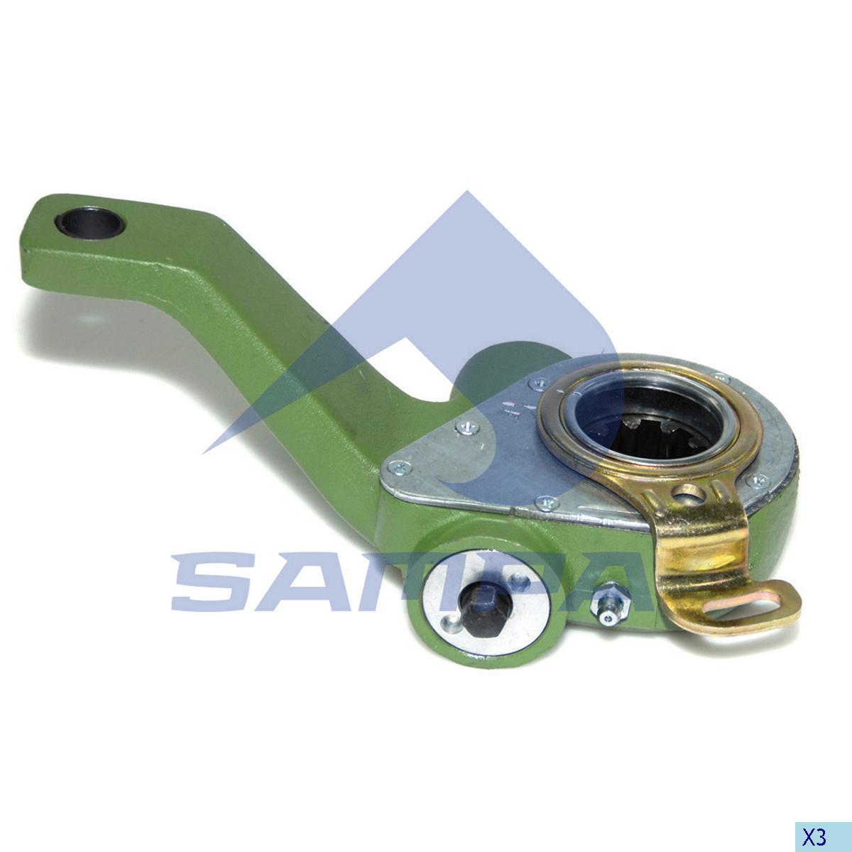 Brake Slack Adjuster, Scania, Brake