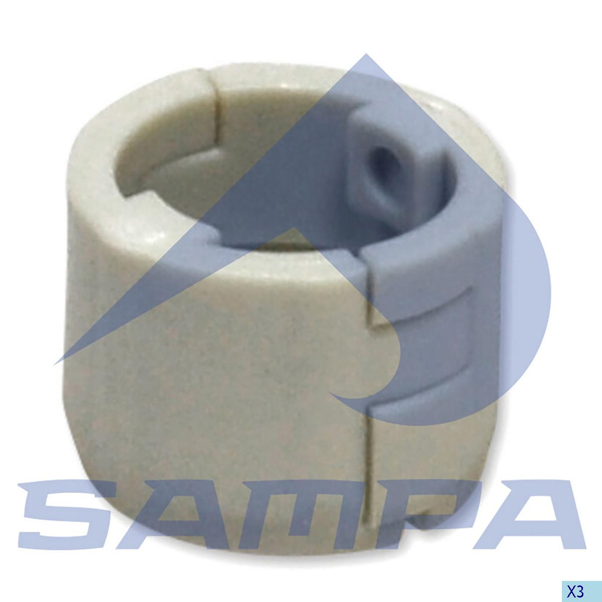Bushing, Gear Shifting, Daf, Gear Box