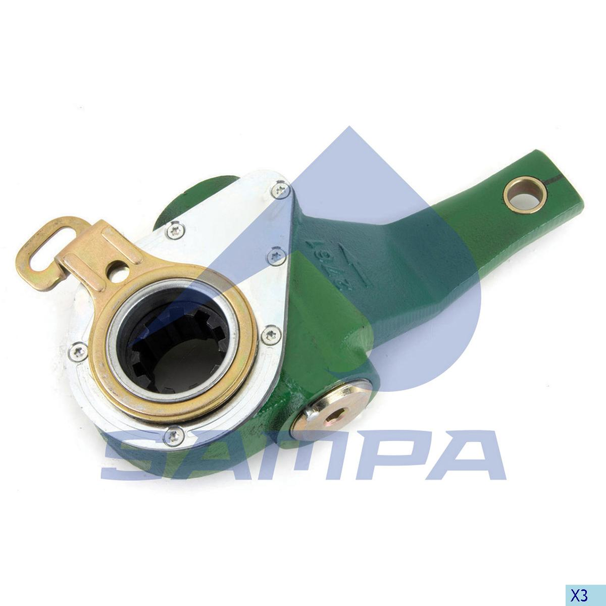 Brake Slack Adjuster, Daf, Brake