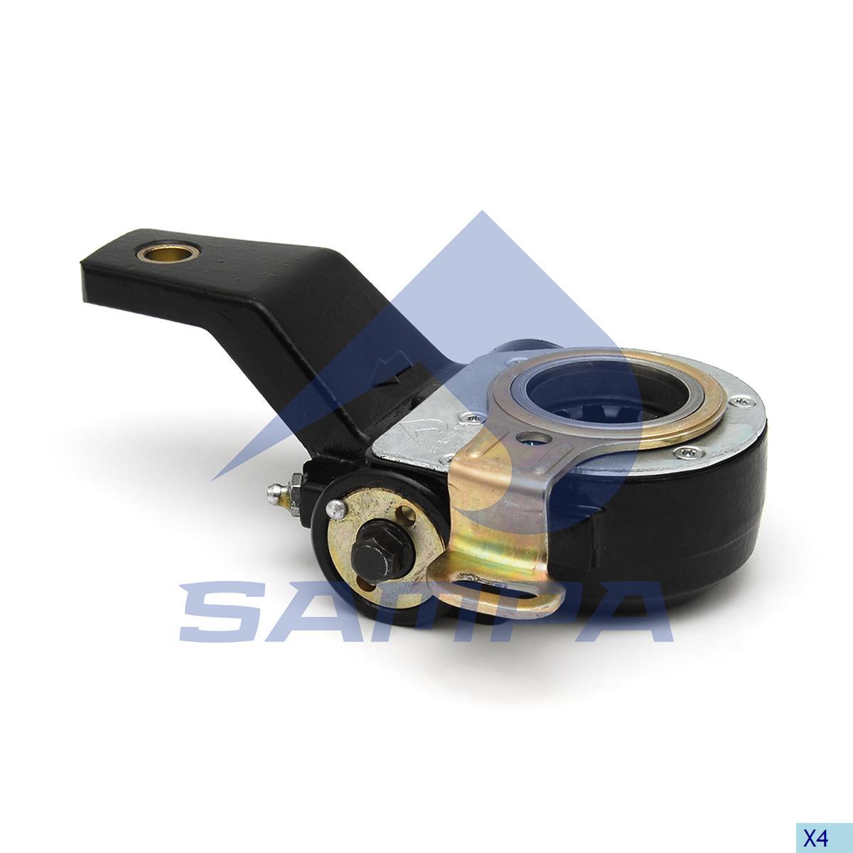 Brake Slack Adjuster, Daf, Brake