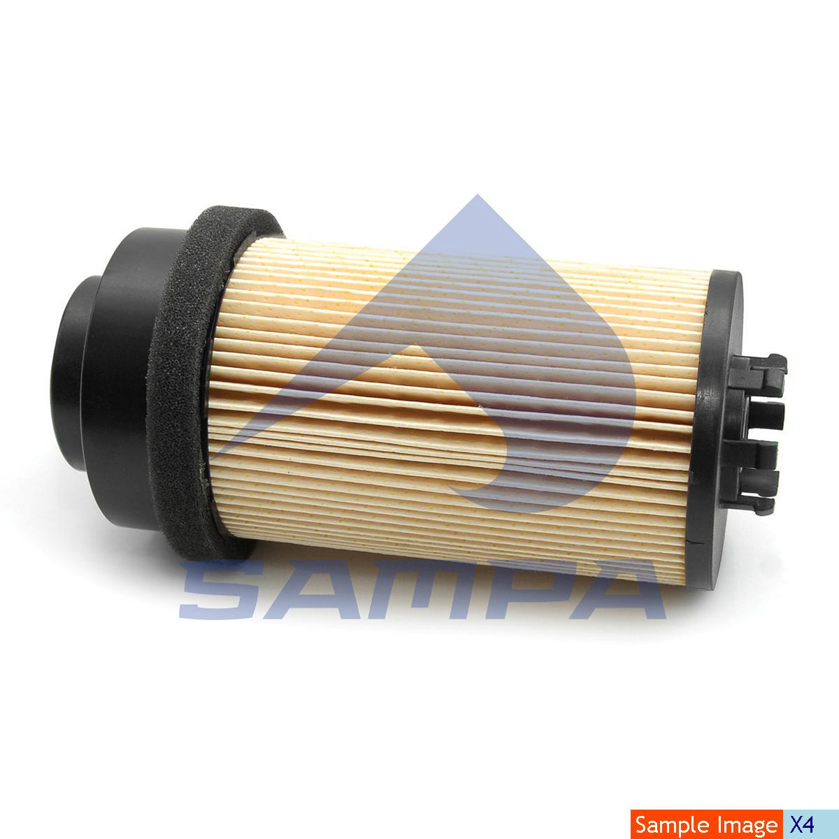 Oil Filter, Daf, Engine