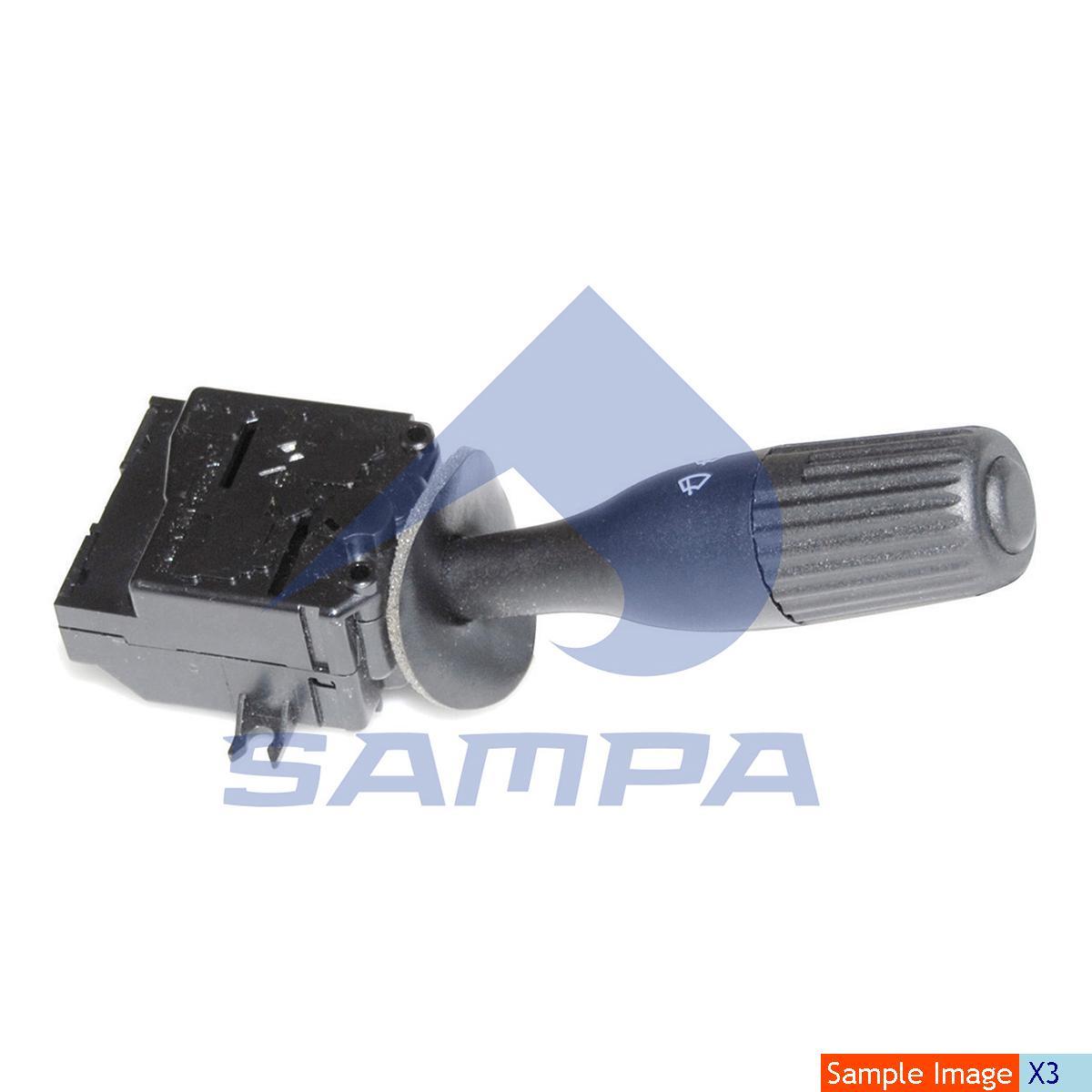 Wiper Control Arm, Daf, Cab