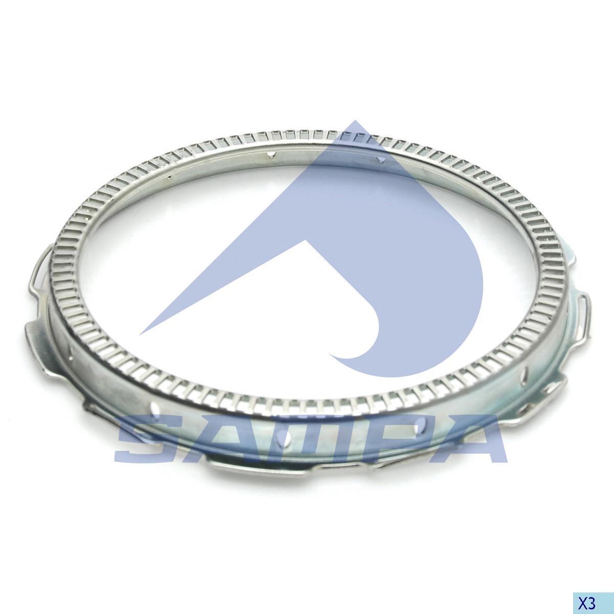 Ring, ABS, Bergische Achsen, Brake