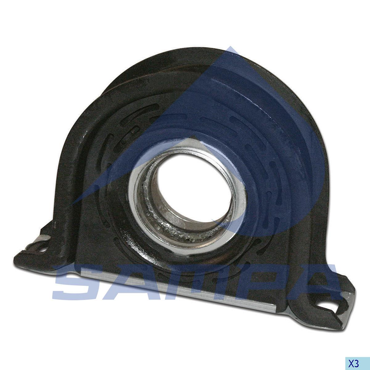 Propeller Shaft Bearing, R.V.I., Propeller Shaft