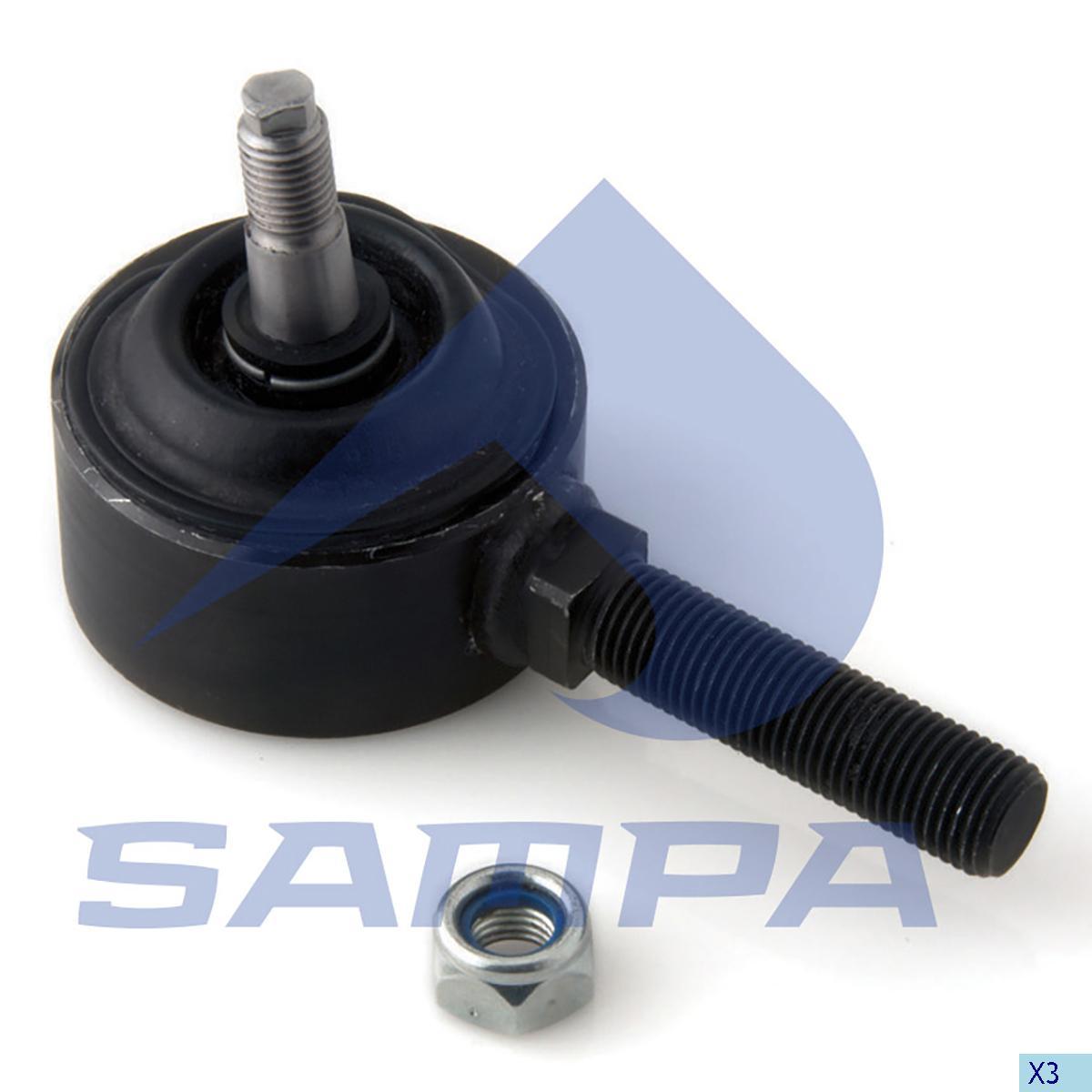 Ball Joint, R.V.I., Steering