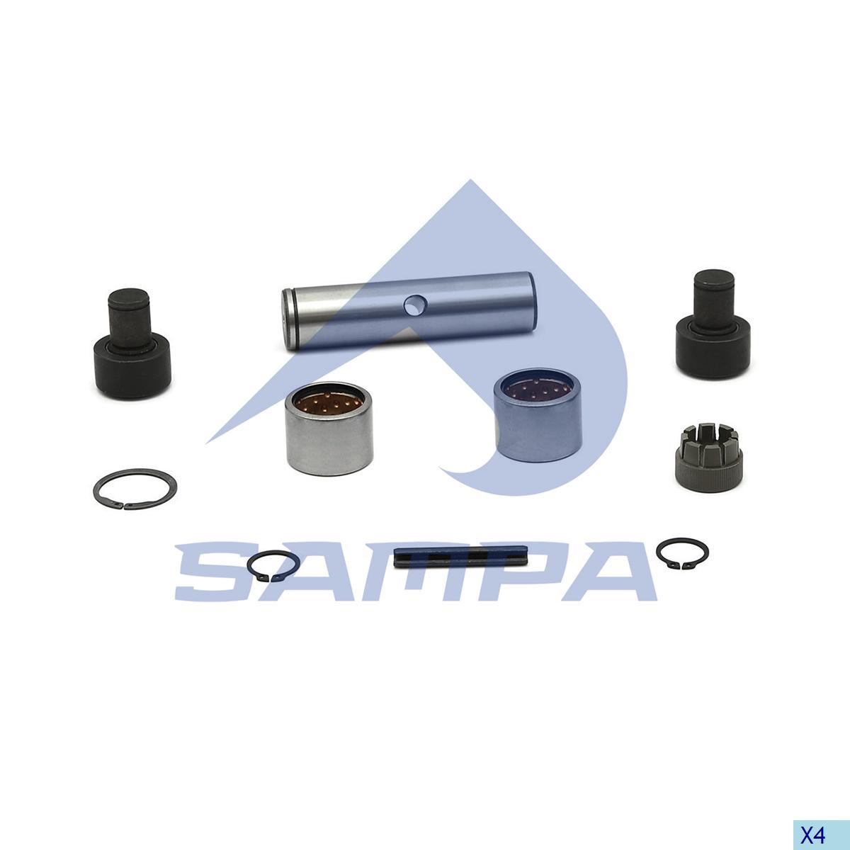Repair Kit, Clutch Fork, R.V.I., Clutch