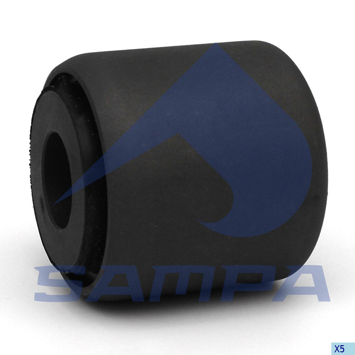 Rubber Bushing, Wishbone, Man, Steering
