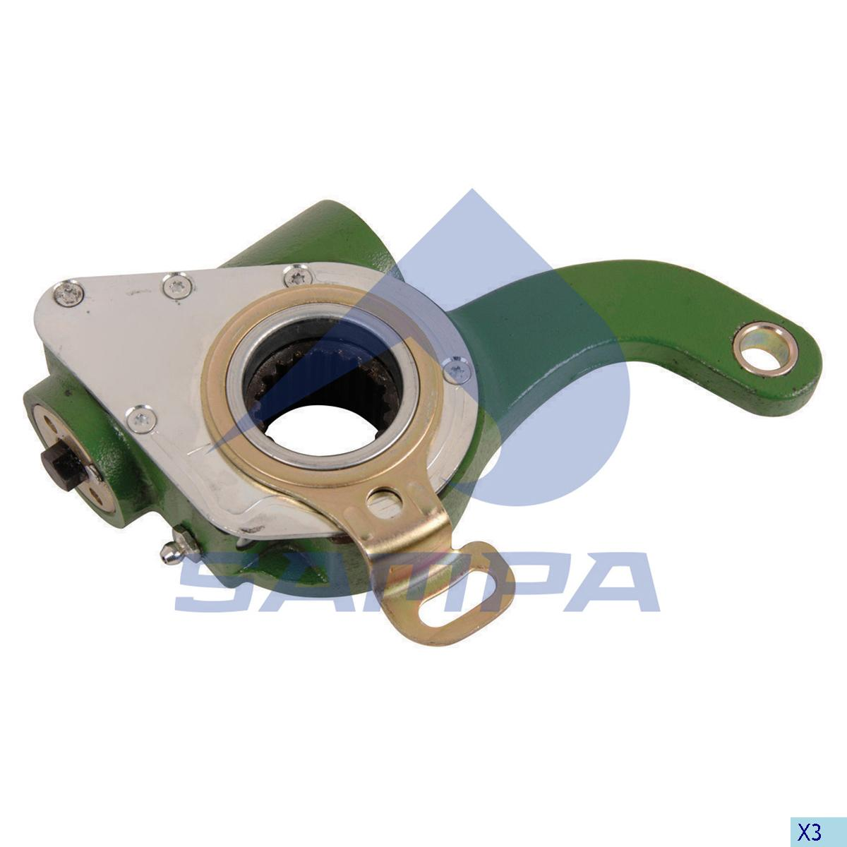 Brake Slack Adjuster, Neoplan, Brake
