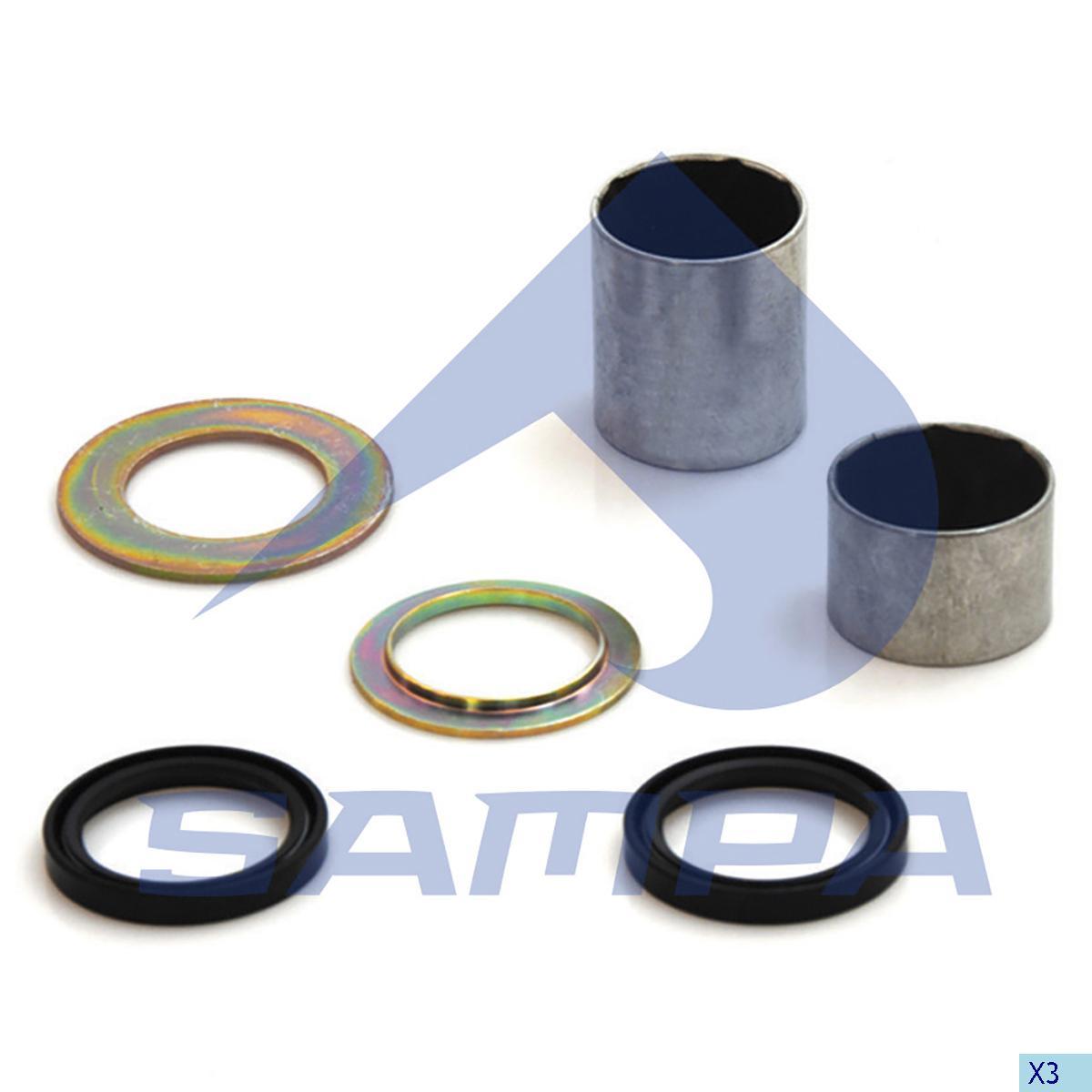 Repair Kit, Brake Cam Shaft, Setra, Brake