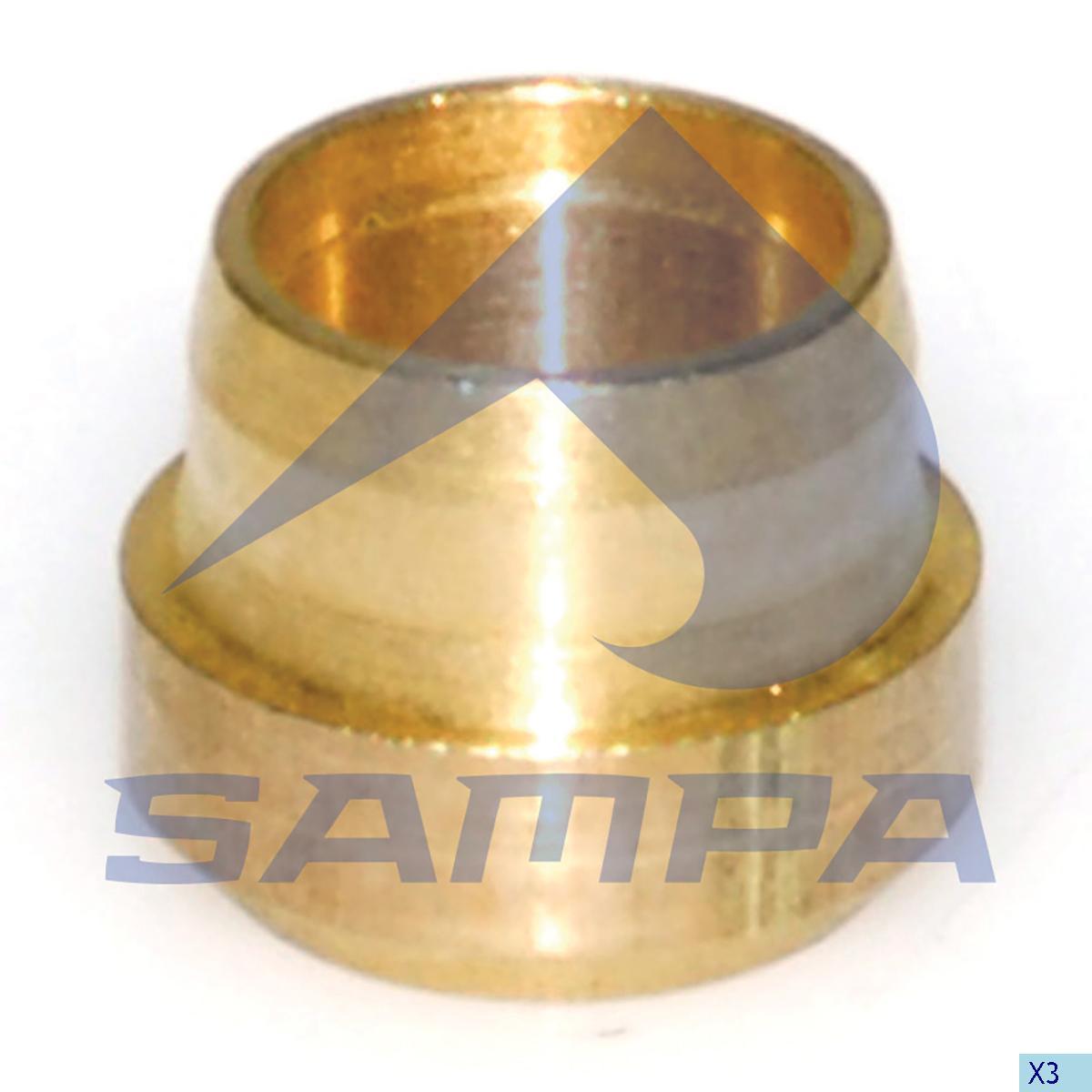 Cutting Ring, Universal, Universal Parts