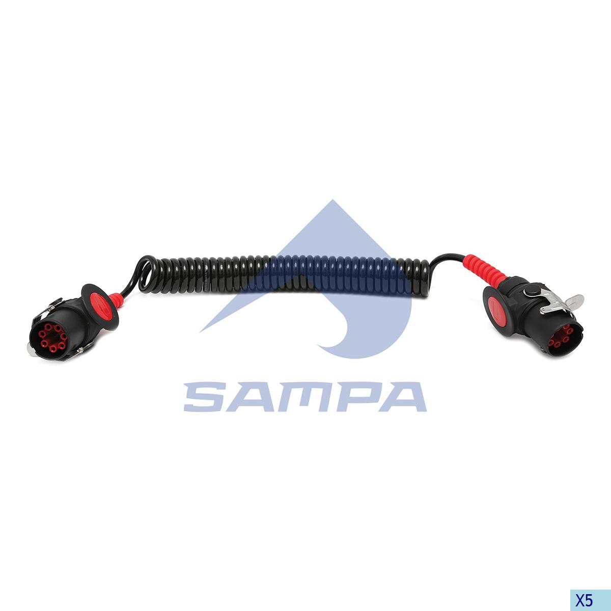 ABS Cable, Universal, Brake
