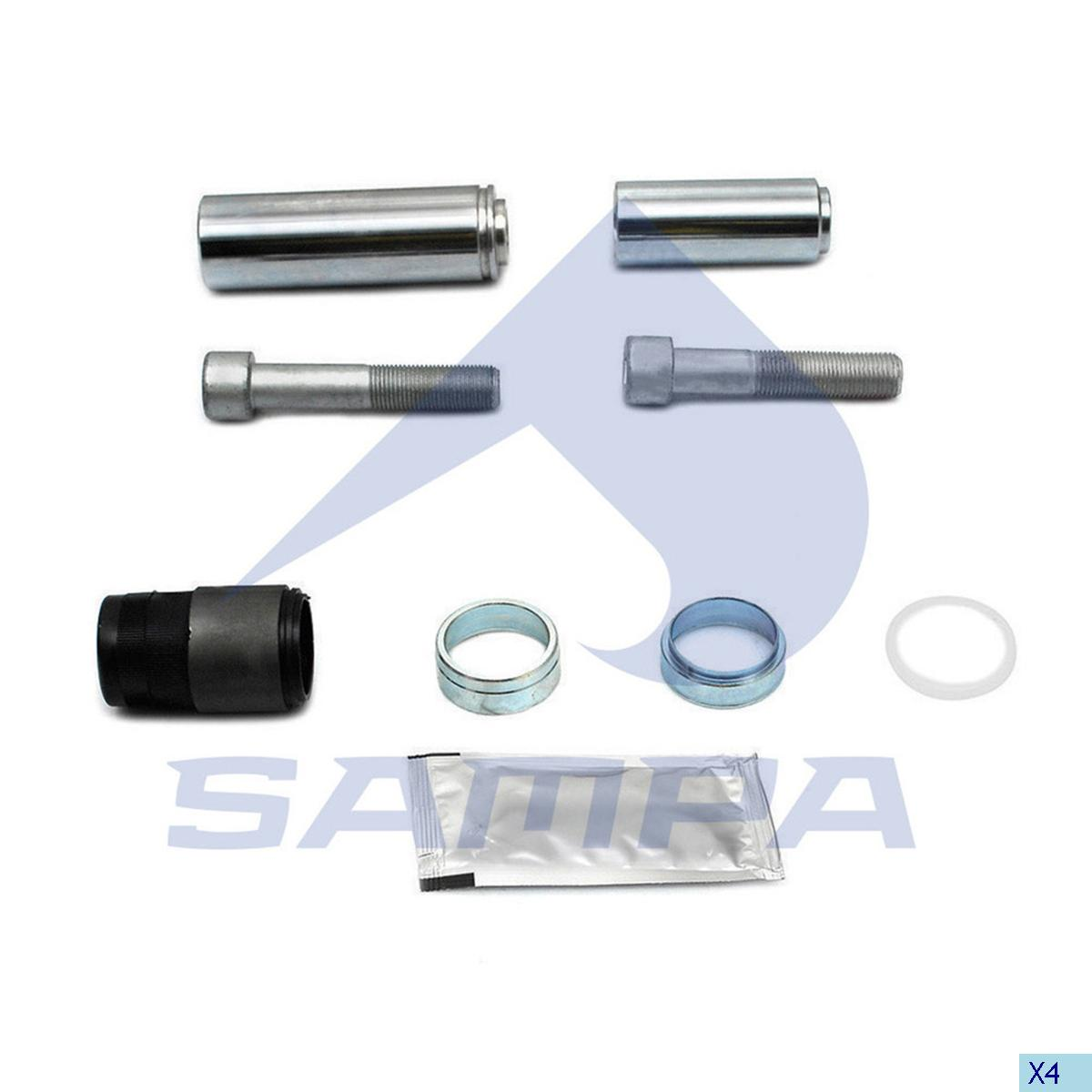 Repair Kit, Brake Caliper, Brake Caliper Parts, Brake