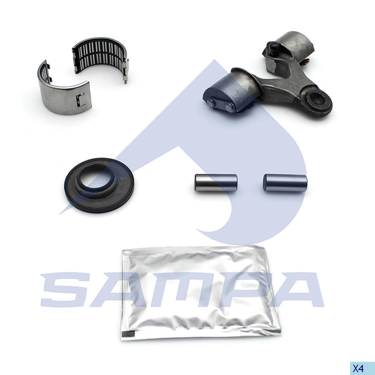 Repair Kit, Brake Caliper, Volvo, Brake