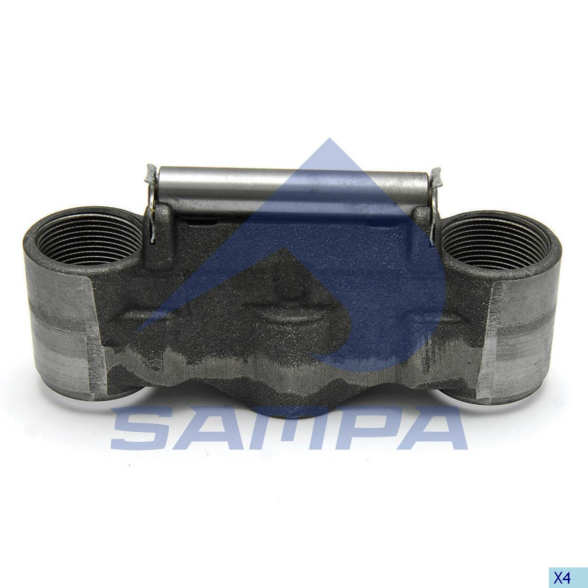 Bridge Assembly, Brake Caliper, Brake Caliper Parts, Brake