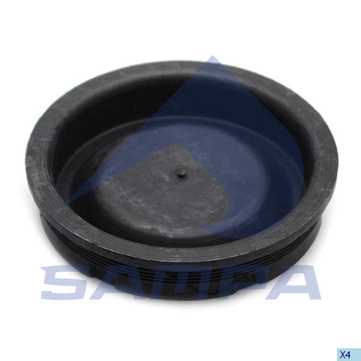 Plug, Brake Caliper, Brake Caliper Parts, Brake
