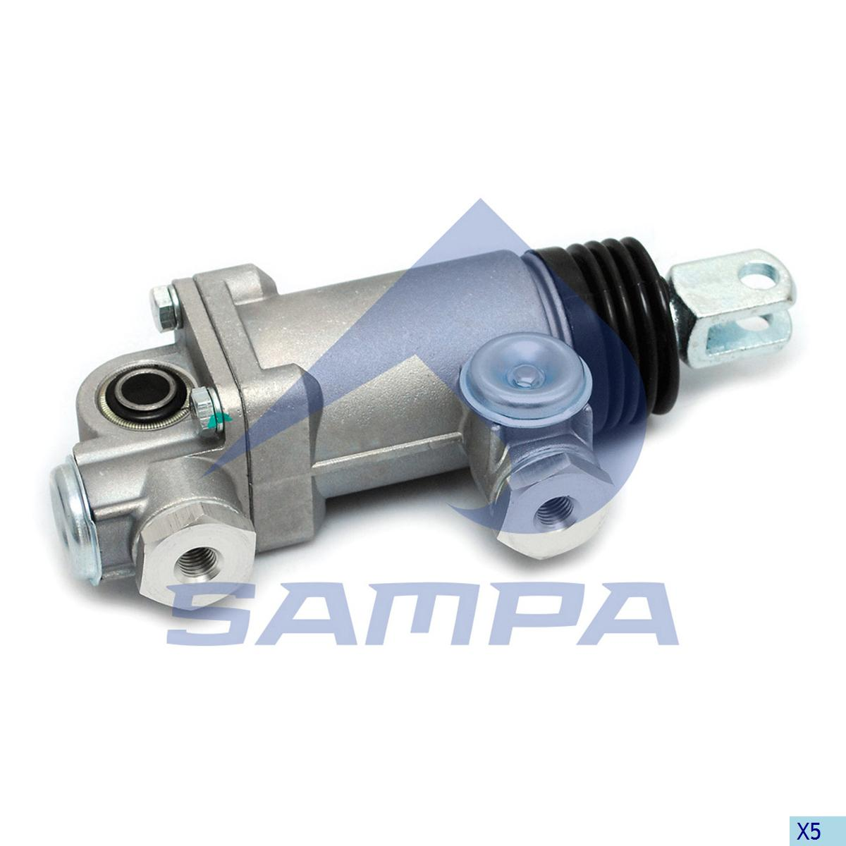 Cylinder, Gear Shifting, Mercedes, Gear Box