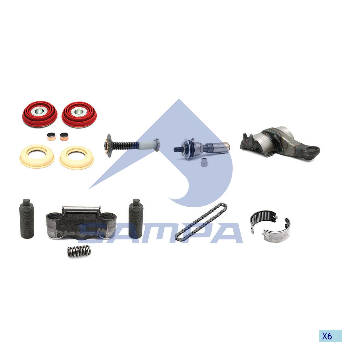 Repair Kit, Brake Caliper, Brake Caliper Parts, Brake