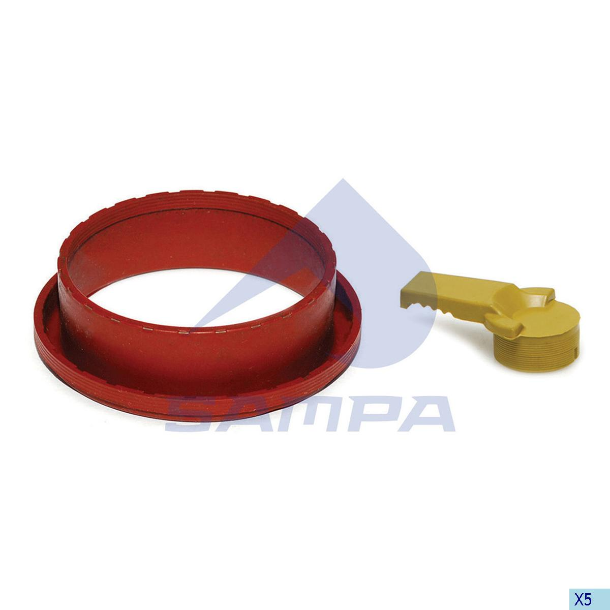 Repair Kit, Brake Caliper, Brake