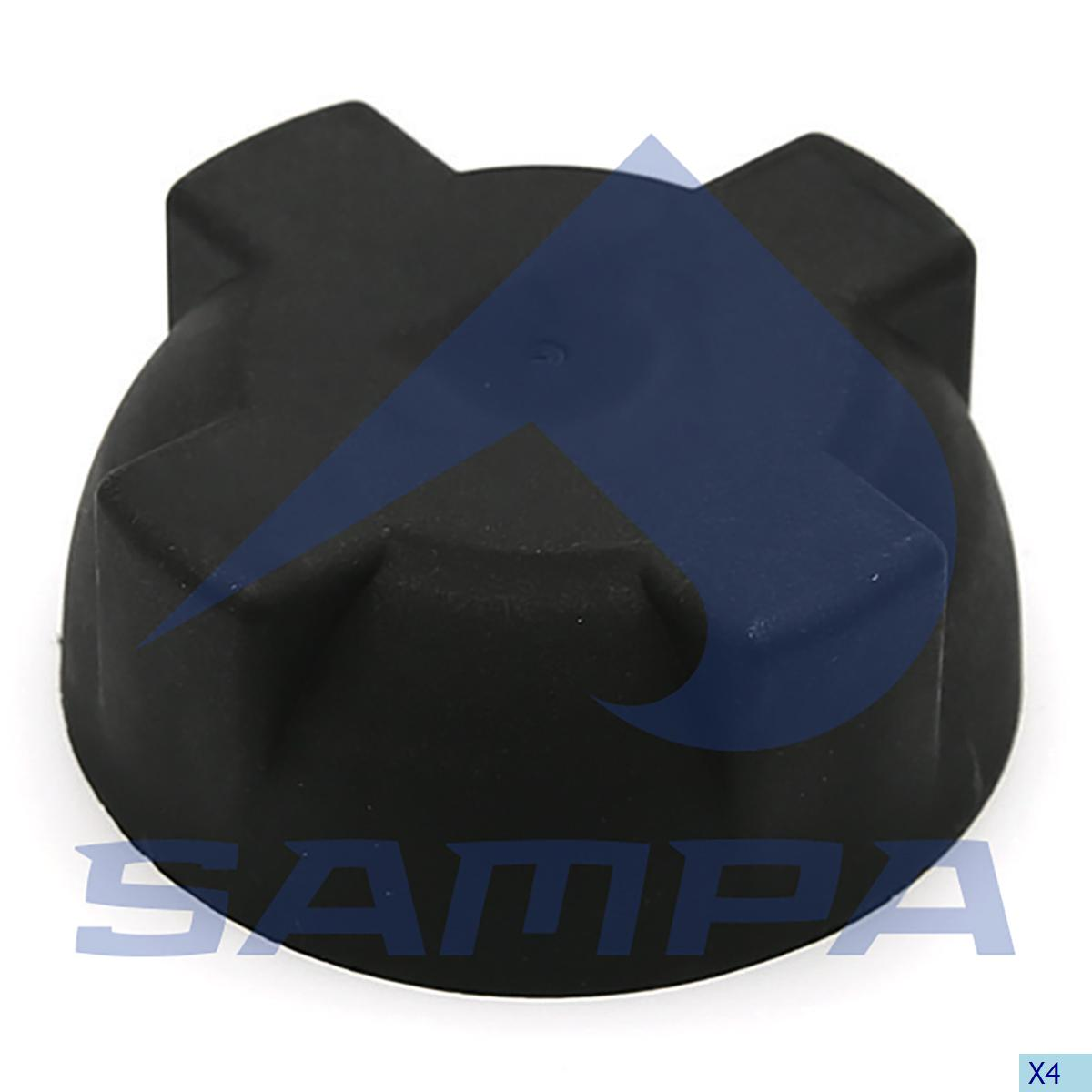 Expansion Tank Cap, Radiator, Mercedes, Engine